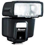 Nissin i40 for Panasonic and Olympus