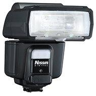 Nissin i60A pro Canon - Blesk