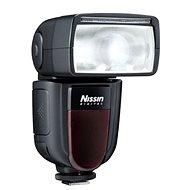 Nissin Di700A + Air 1 pro Nikon - Blesk