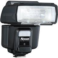 Nissin i60A pro Nikon - Blesk