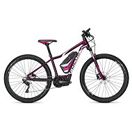 Focus Jarifa Pro 27 Donna Impulse Evo rs Deeppurple (2016)