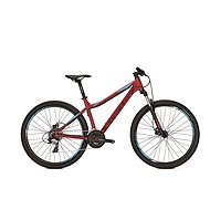 Focus Whistler Elite Donna 27 Cherryred (2017) - Bicykel