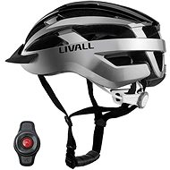 Livall MT1 smart MTB Black - Helma na kolo