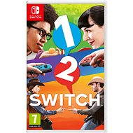 1 2 Switch - Nintendo Switch - Console Game