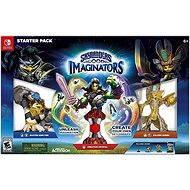 Skylanders Imaginators - Nintendo Switch