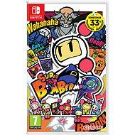 Super Bomberman R - Nintendo Switch - Console Game