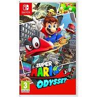 Super Mario Odyssey - Nintendo-Switch - Spiel für die Konsole