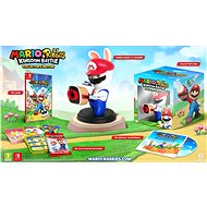 Mario + Rabbids Kingdom Battle - Collectors Edition - Nintendo Switch - Hra pro konzoli