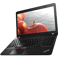 Lenovo ThinkPad E550 Black