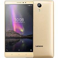 Lenovo PHAB 2 32GB Champagne Gold - Mobile Phone