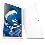 Lenovo TAB 2 A10-30 Pearl White - Tablet