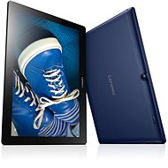 Lenovo TAB 2 A10-30 LTE Midnight Blue - Tablet