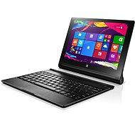 Lenovo Yoga Tablet 2 10 LTE 32GB Ebony + kryt s klávesnicí - Tablet PC