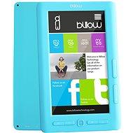 Approx Billow Ebook E2TLB modrá - Elektronická čtečka knih