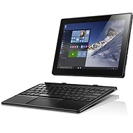 Lenovo Miix 310-10ICR Red 64 GB + Dock mit Tastatur - Tablet PC