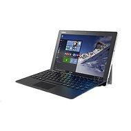 Lenovo Miix 510-12ISK Silver 128GB + Tastatur-Abdeckung - Tablet PC
