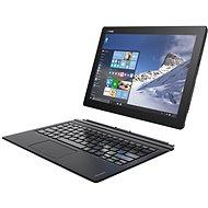 Lenovo Miix 700-12ISK Black 128GB + kryt s klávesnicí