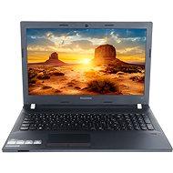 Lenovo E51-80 Black - Notebook