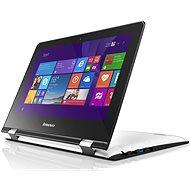 Lenovo IdeaPad Yoga 300-11IBR Fehér/Fekete - Tablet PC