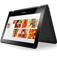 Lenovo IdeaPad Yoga 500-14ISK Black