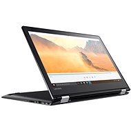 Lenovo Yoga 510-15IKB Black - Tablet PC