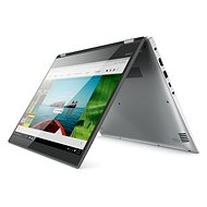 Lenovo Yoga 520-14IKB Mineral Grey - Tablet PC