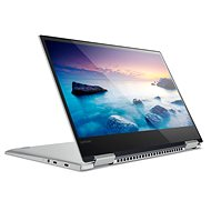 Lenovo Yoga 720-13IKB Platinum - Tablet PC