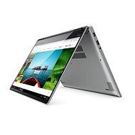 Lenovo Yoga 720-15IKB Iron Grey Metall - Tablet PC