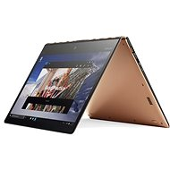 Lenovo Yoga 900s-12ISK Champagne Gold kovový - Tablet PC