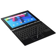Lenovo Yoga Book 10 LTE Grau - Tablet PC