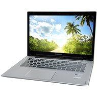 Lenovo IdeaPad U430 Touch Gray