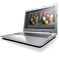 Lenovo IdeaPad Z50-75 White - Notebook
