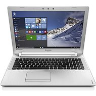 Lenovo IdeaPad 500-15ISK White