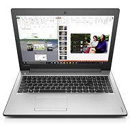 Lenovo IdeaPad 510-15IKB Silver - Notebook
