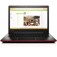 Lenovo IdeaPad 510s-13IKB Red - Notebook