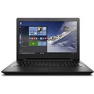 Lenovo IdeaPad 100-15IBD - Black - Laptop