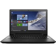Lenovo IdeaPad 110-15ISK Black - Notebook