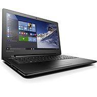 Lenovo IdeaPad 300-15IBR Black