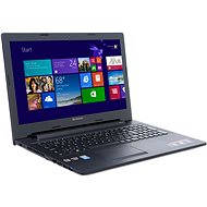 Lenovo IdeaPad G50-80 Black