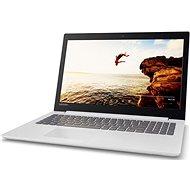 Lenovo IdeaPad 320-15IAP - Blizzard White - Laptop
