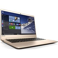 Lenovo IdeaPad 710S-13IKB Gold kovový - Notebook