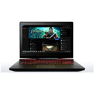 Lenovo IdeaPad Y900-17ISK Gaming Black - Notebook