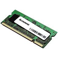 Lenovo SO-DIMM 2 GB DDR3 1600MHz - Arbeitsspeicher