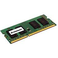 Lenovo SO-DIMM 2 GB 1600 MHz DDR3L - Arbeitsspeicher
