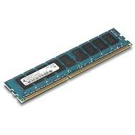 Lenovo eight GB of DDR3 1600MHz ECC Unbuffered Dual Rank x8