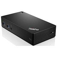 Lenovo Thinkpad USB 3.0 Pro Dock - Docking Station