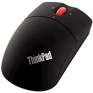 Lenovo ThinkPad Bluetooth Laser Mouse Black - Maus
