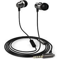 Lenovo In Ear headset P190 šedá