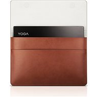 Lenovo Yoga 720 13'' Leather Sleeve hnědé