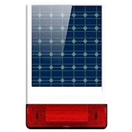 IGET SECURITY P12 - Outdoor-Solar-Sirene